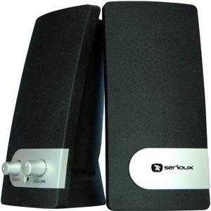 Boxe 2.0 Speaker S200W