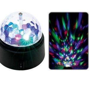 Lampa disco rotativa FE33MR