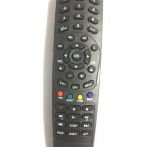 Telecomanda satelit DIGI HD Original FE12DG