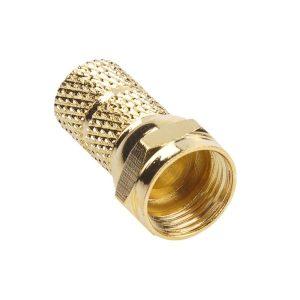 MUFA F 6.8MM GOLD