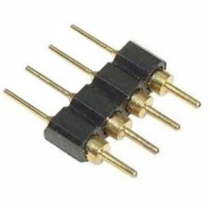 Conector banda led RGB FE44BLR