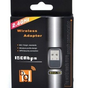 Placa retea USB wireless 150MBps FE15MRV