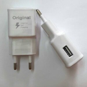 Adaptor priza USB original
