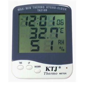 Termometru, ceas si higrometru FE114THF