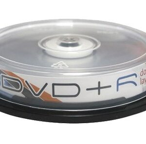Dvd+R Omega Freestyle 8.5GB FE254OM