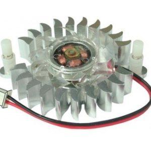 Ventilator pentru placi video FE250VGF