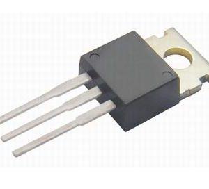 Circuit integrat LM317T FE499GVF