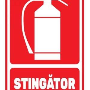 Indicator STINGATOR EL9441TA5