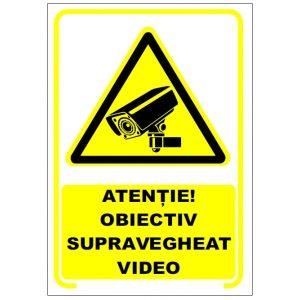 Obiectiv supravegheat video EL9616ETC