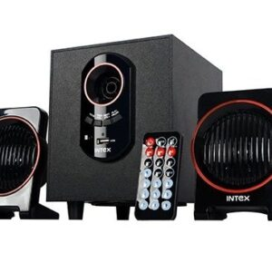 Sistem audio 2.1 Intex EL765MBC