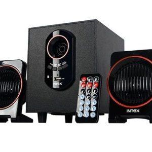 Sistem audio 2.1 Intex EL765MBC