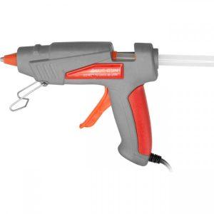 Pistol de lipit cu silicon 40W