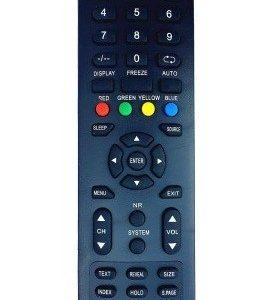 Telecomanda Vortex LCD H001