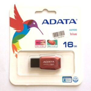 USB 2.0 Flash Drive 16GB ADATA FE16RGB