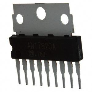 Circuit Integrat AN17823A FE77FD