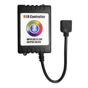 Controller RGB cu Bluetooth EL511GRB