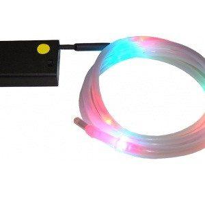 Banda 15 leduri RGB pentru Bicicleta EL292BCL