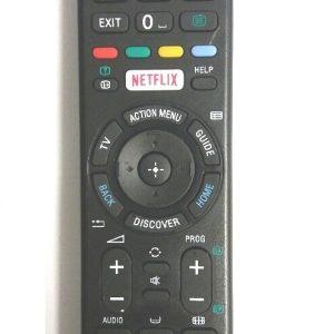 Telecomanda SONY LED NETFLIX RMT-TX100D