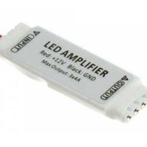 AMPLIFICATOR BANDA LED RGB 5050 3X4A EB3018ELP