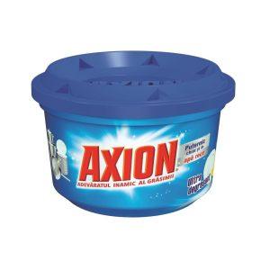 Pasta de curatat vase AXION Ultra Degresant, 400 gr