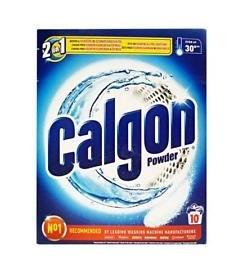 Cutie CALGON POWER PUDRA 2in1 500gr