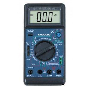 Multimetru 890G cu sonda temperatura