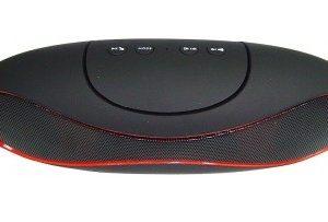 Boxa Portabila cu Bluetooth si Radio EB071THE