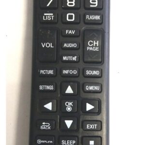 TELECOMANDA LG LCD LED AKB73715608