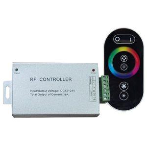 CONTROLER BANDA RGB TOUCH 144W ED3312ELP