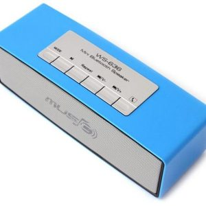 Boxa Mp3 player si cu bluetooth EB636BCB