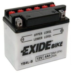 Baterie MOTO 12V 4AH Exide EB4LB
