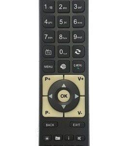 Telecomanda Finlux Lcd cu NETFLIX RC5118