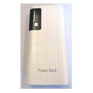 Power Bank 20 000mah cu 3 porturi Usb