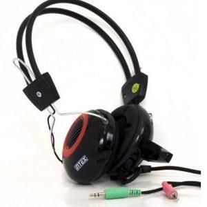 Casti cu microfon Intex Stylish EB13MMR