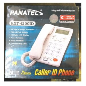 Telefon Fix Panatel RKT4200ID