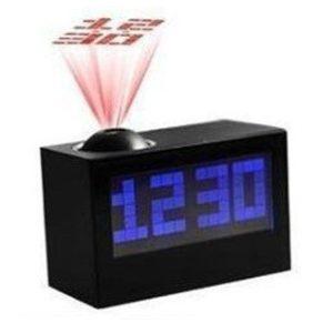 Ceas electronic cu proiectie ora EB1137ACB