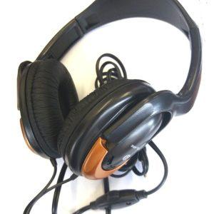 Casti audio SERIOUX EB231BCB