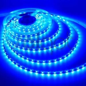BANDA LED ALBASTRA SMD5050 60LED/M IP65 5M EB505BCB