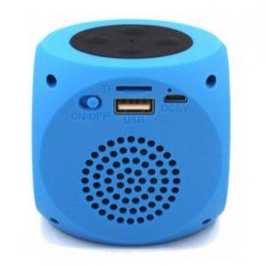 Boxa portabila radio mp3 cu bluetooth EB888BCB