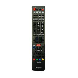 TELECOMANDA SHARP LCD AQUOS cu Netflix GB005WJSA