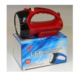 Lanterna de mana cu leduri ED5007RVT