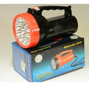 Lanterna de mana cu leduri ED3898RVT