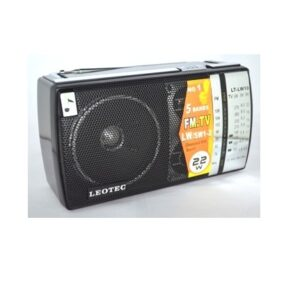 RADIO LEOTEC LT-LW10 ED10RVT