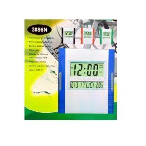 CEAS ELECTRONIC CU LEDURI ED3886RVT