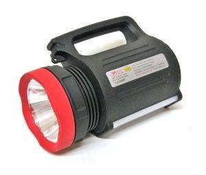 Lanterna led cu acumulator si port USB ED2886RVT