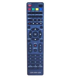 Telecomanda Nei Lcd Led 22NE-28NE-32NE ED720CNT