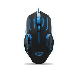 MOUSE OPTIC USB GAMING ALBASTRU ED403LCP