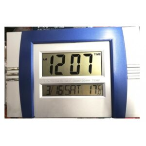 Ceas electronic de perete ED8050RVT