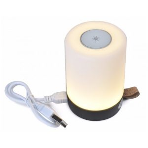 Lampa de veghe alba si Power Bank ED99RVT