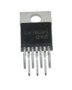 CIRCUIT INTEGRAT LA78045 ED780MMV